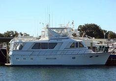 DeFever 53 Motor Yacht for sale- Challenger. Find images, full specs and a movie for this DeFever yacht for sale. Trawlers For Sale, Liveaboard Boats, Yacht Broker, Charter Boat, Yacht For Sale, Motor Yacht, Motor Boats, Luxury Yachts