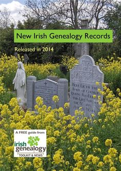 Ireland: birth records - how to find them and obtain copy certificates to further your Irish genealogy research