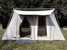 Springba Family C&er 7 Tent #usamade & My new Springbar Tent | Camping | Pinterest | Tents