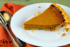 Libby's Famous Pumpkin Pie Just need to substitute evaporated milk to make it dairy-free!