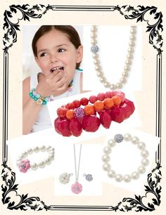 #Stelladotstyle Stella & Dot Girls Line!!! Adorable! Shop the link www.stelladot.com/selenacarroll