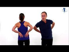 Release Tension From Your Lower Back | Franklin Method