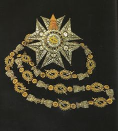 Portuguese Crown Jewels,jóias da coroa portuguesa