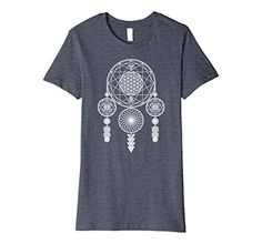 Womens Dreamcatcher - Sacred Geometry Shirt Small Heather... https://www.amazon.com/dp/B072161X2D/ref=cm_sw_r_pi_dp_x_YMavzb6MFB6RJ