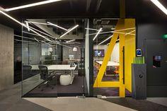 Gallery of Office K2 / Baraban + - 17
