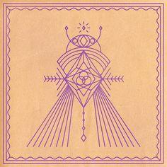 REFERENTES: Diseño Geométrico  penabranca: Arcus Coelestis ©Penabranca / Sacred Geometry <3