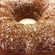 Moist Orange Bundt Cake Recipe From Scratch Applesauce Cake Recipe, Applesauce Recipes, Lemon Loaf Cake, Lemon Bread, Orange Bundt Cake, Pound Cake Recipes, Pound Cakes, Nothing Bundt Cakes, Nutella Recipes