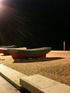 Platja dels Pescadors - Centre - Badalona, Cataluña