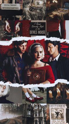 Sabrina Cast, The Craft Movie, Ps Wallpaper, Betty & Veronica, Trump Love, Teen Witch, Kiernan Shipka, Sabrina Spellman, The Dark World