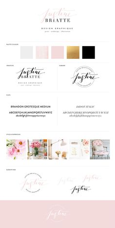 Blog - Page 2 de 2 - Justine Briatte Design Graphique