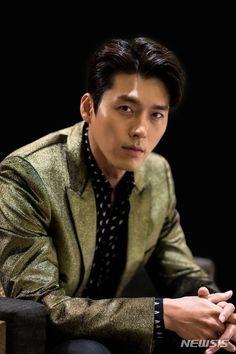 Hyun Bin Cool and Casual in New Media Pictorial Actors Male, Handsome Actors, Hot Actors, Asian Actors, Korean Actors, Actors & Actresses, Hyun Bin, Netflix, Drama Korea