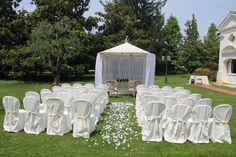 Realizza da noi anche la Cerimonia Civile! - Villa Fiorita Monastier di Treviso