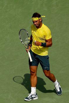 Rafael Nadal - Fotos - UOL Esporte MONTREAL (07/08/13)