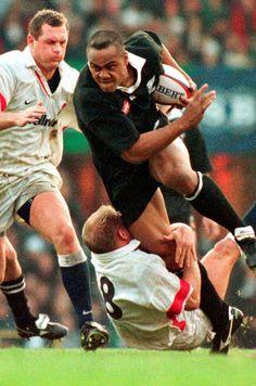Jonah Lomu - La mort de la première star mondiale du rugby