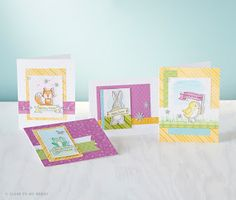 #Penelope #WYWKit from #CTMH #SpringProjects #Easter #SpringCrafts #Cards $26.95 (G1106) New year, new kits! You are going to want to check out this kit! I love it and I know you will too! Available right now on my website!