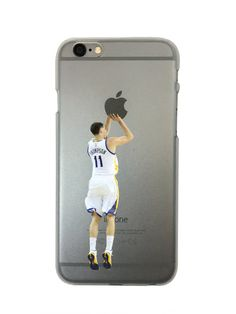 Klay Thompson 3 Pointer iPhone 6 6s and 6 Plus by Casecartels