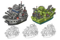 barracks - Google 搜索 Prop Design, Robot Design, Game Design, Design Art, Spaceship Concept, Concept Ships, Concept Art, Tank Drawing, Character Concept