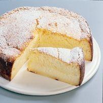 Receta de Torta de ricota - Leche Condensada NESTLÉ - Nestlé Argentina