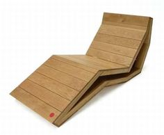 deck lounger