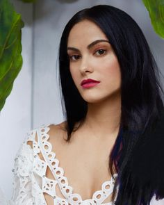 "veronicaslodge: ""Outtakes of Camila Mendes photographed by James White. Beautiful Celebrities, Beautiful Actresses, Camila Mendes Photoshoot, Veronica Lodge Riverdale, Camila Mendes Veronica Lodge, Camila Mendes Riverdale, Betty & Veronica, Camilla Mendes, Celebrity Makeup Looks"