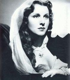 Frances Dee in If I Were King by Silverbluestar, via Flickr