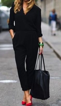 Latest Free Business Outfit for work Tips, Mode Chic, Mode Style, Looks Chic, Looks Style, Mode Outfits, Casual Outfits, Casual Attire, Casual Chic, Fall Outfits