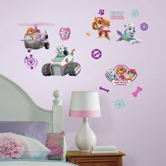 Stickers Alphabet, Baby Wall Stickers, Paw Patrol Wall Decals, Kids Wall Decals, Vinyl Wall Art, Mug Harry Potter, Stickers Harry Potter, Paw Patrol Party Supplies, Stickers