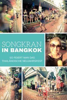 Songkran, das thailändische Neujahrfest, ist ein Spass, den man sich nicht entgehen lassen darf. Hier findet ihr alles, was ihr wissen müsst rund um die Wasserschlacht in Bangkok.
