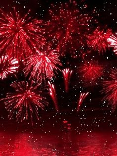 Download Animated 240x320 «Fireworks» Cell Phone Wallpaper. Category: Holidays