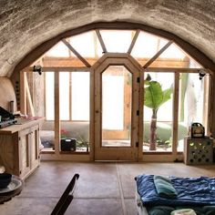 These 100% Sustainable Homes Will Make You Rethink Your Priorities In Life. - http://www.lifebuzz.com/earthships/