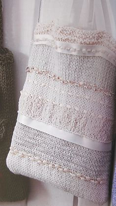 Ravelry: Always the bridesmaid pattern by Claire Crompton