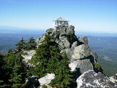 Mount Pilchuck — Washington Trails Association