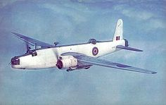 The Vickers Warwick was a multi-purpose British aircraft used during the Second World War. Built by Vickers-Armstrongs as a larger bomber on the same lines and using similar construction to their Wellington bomber 1939 wem