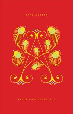 200 Years of 'Pride and Prejudice' Book Design - The Wire