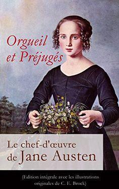 Orgueil et Préjugés - Le chef-d'oeuvre de Jane Austen (Ed... http://www.amazon.fr/dp/B00L6ZK0S0/ref=cm_sw_r_pi_dp_3HUgxb16EFE6J