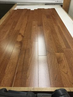 "Maine Traditions Hardwood Flooring Classic Collection Hickory ""Saddle"" Available in 3 & Widths – Flooring Designs Wood Floor Finishes, Wood Floor Texture, Engineered Hardwood Flooring, Hardwood Floors, Laminate Flooring, Wooden Main Door Design, Maple Floors, Classic Collection, Floor Design"