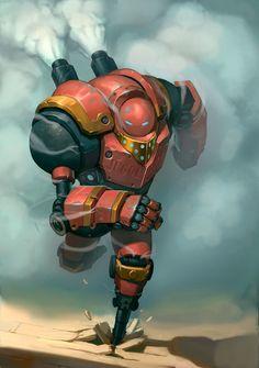 Juggernaut by awesomeplex.deviantart.com on @DeviantArt