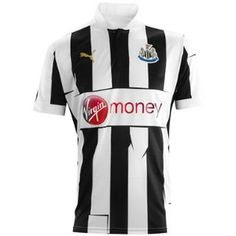 New Shirt for I want one! Newcastle United Fc, Rugby, Football, Shirts, Soccer, Sleep, Eat, Places, American Football