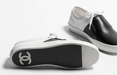 chanel sneakers primavera estate 2016