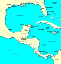 Western Caribbean Cruises, etc (www.vacationstogo.com)