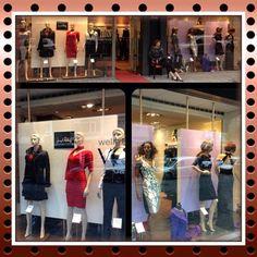 Kom eens gezellig kijken!! Openingstijden staan op www.voiladamesmode.nl