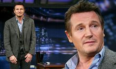 'It really makes me think about becoming a Muslim': Liam Neeson considers converting to Islam following trip to Istanbul