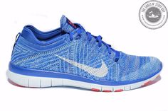Details about Nike Free TR 5.0 Flyknit Women's Running Shoes 718785 400 Sz 11 US Light Retro