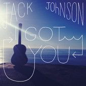 From Here To Now To You... Jack Johnson