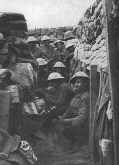 Australian Soldiers during World War I, Remembering all that have fought for their Country.