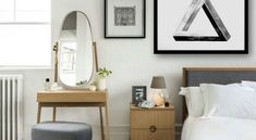 10 elegant dressing tables for your contemporary bedroom FEATURED