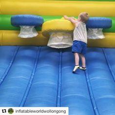 Inflatable World Oz - Maribrynong