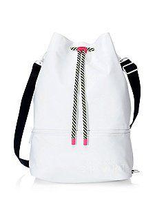 Juicy Couture Bucket Bag on Wanelo