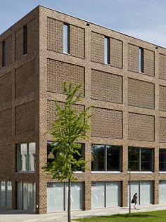 Sporthal de Sportmotor - Rotterdam