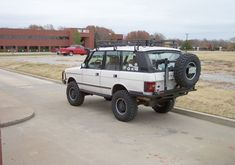 Roof Racks for RRC - DiscoWeb Message Boards